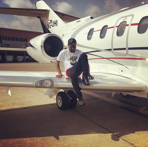 Davido Father: Net Worth, Private Jet, House, Cars & Rare