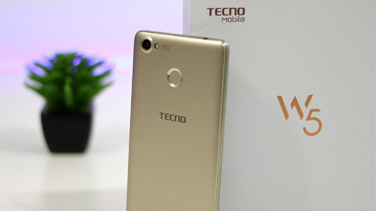 Tecno W5 VS Tecno Camon C9 | Jiji Blog