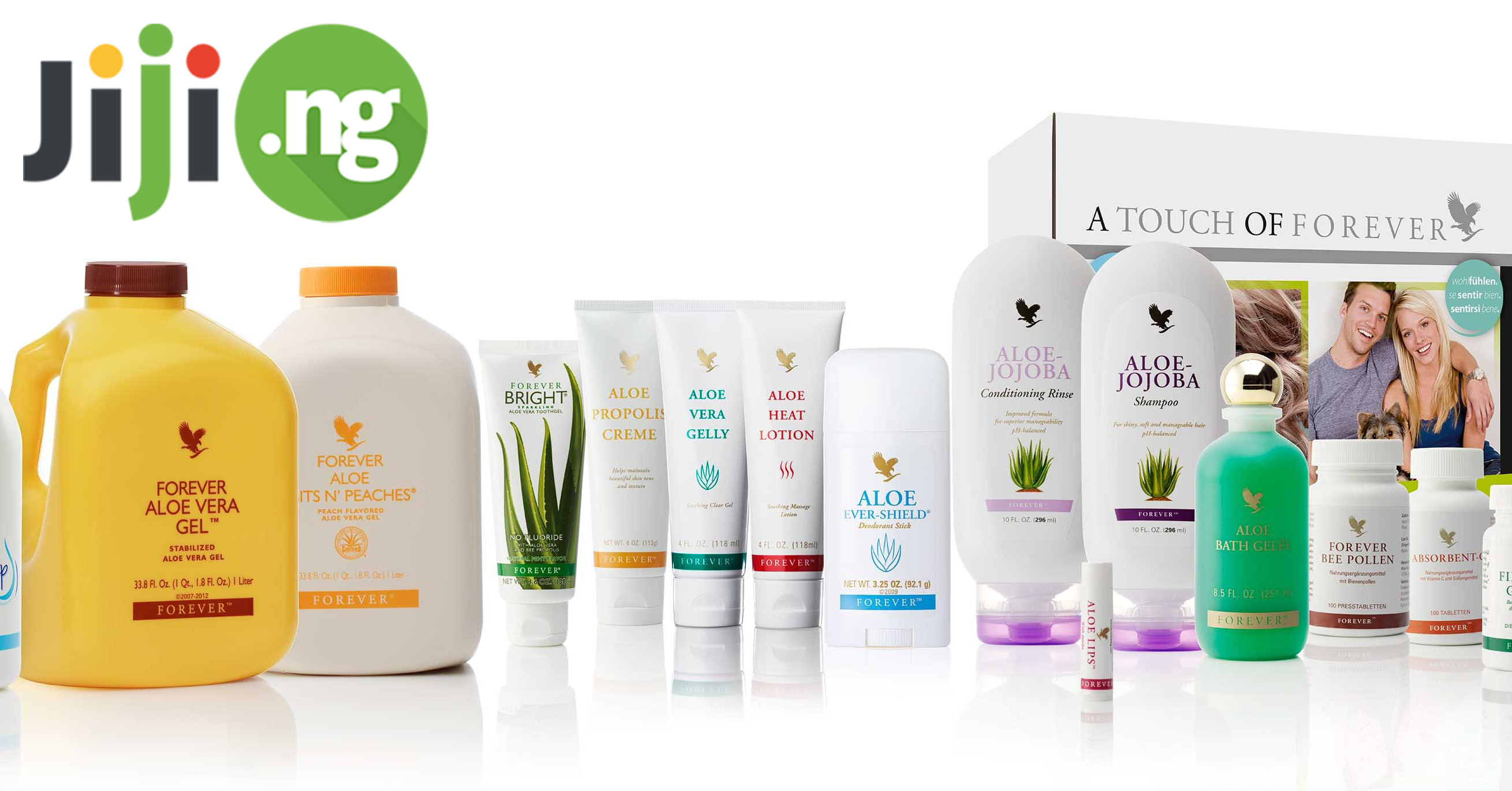 Forever Living Products In Nigeria You Should Try To Be ...