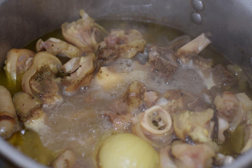 how to cook nkwobi