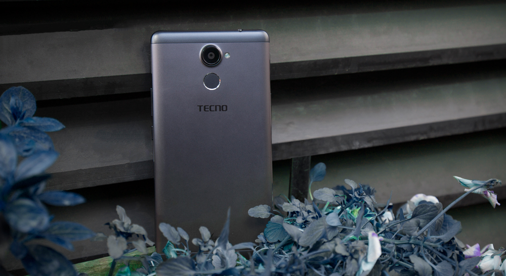 tecno l9 plus camera features