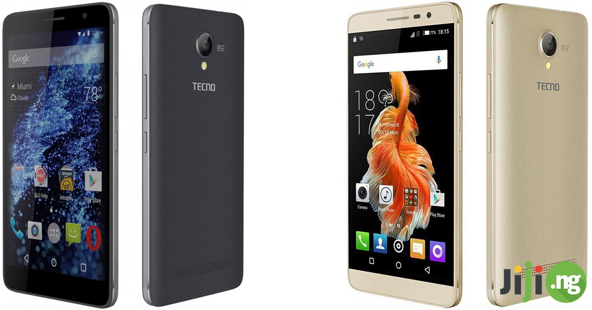 TECNO W3 and TECNO W4: What's the Difference? | Jiji Blog