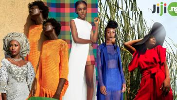 Nigerian fashion influencers