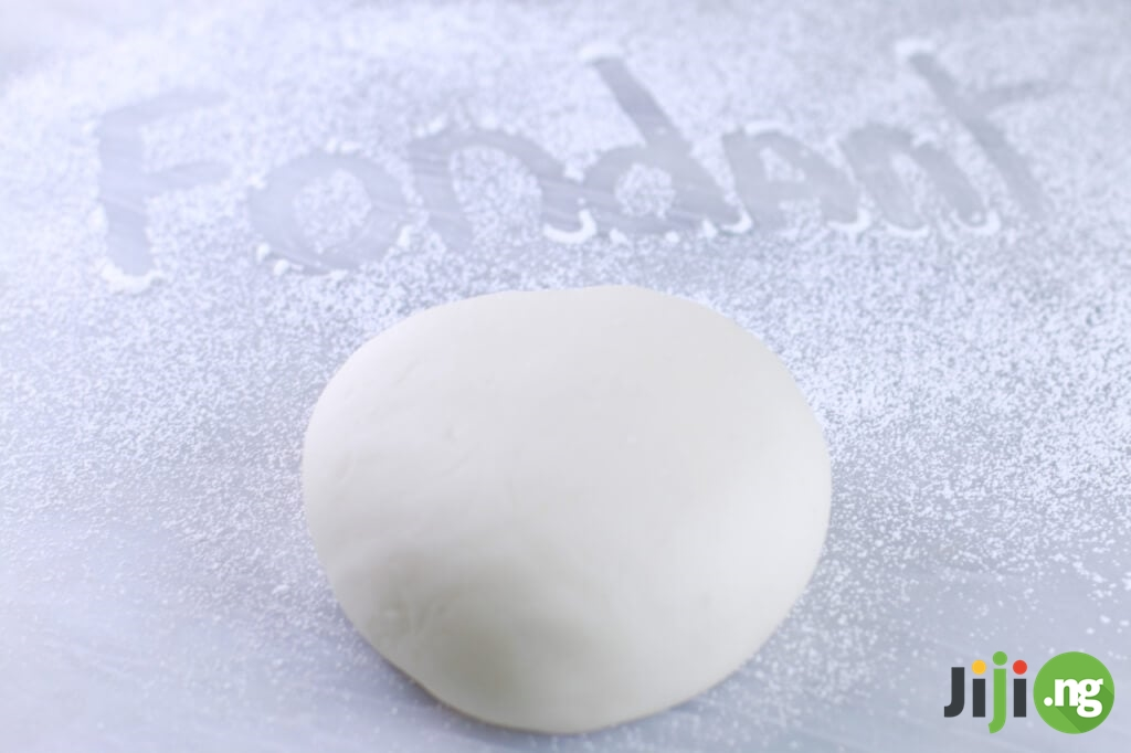 how to make fondant icing