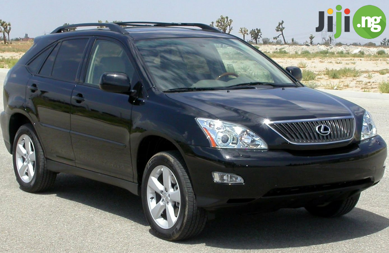 tokunbo cars in Nigeria