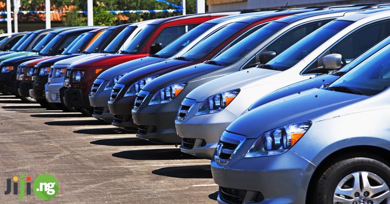 Toyota Cars For Sale In Nigeria Jiji Best Wallpapers Cloud