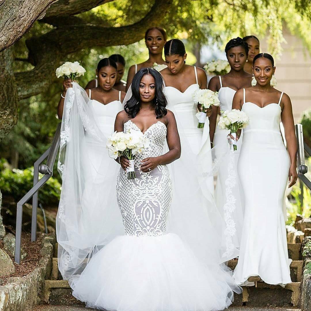 Nigerian Celebrity Weddings The Beauties The Grooms Jiji Blog