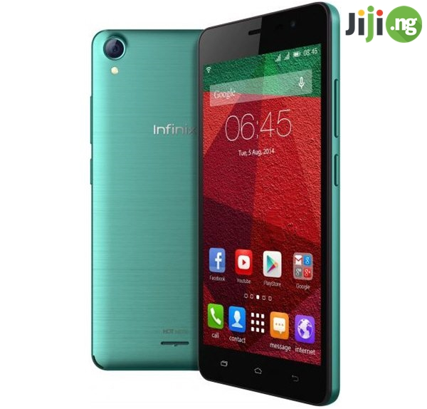 Infinix Hot Note Pro price