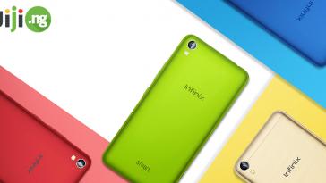 Infinix phones with prices