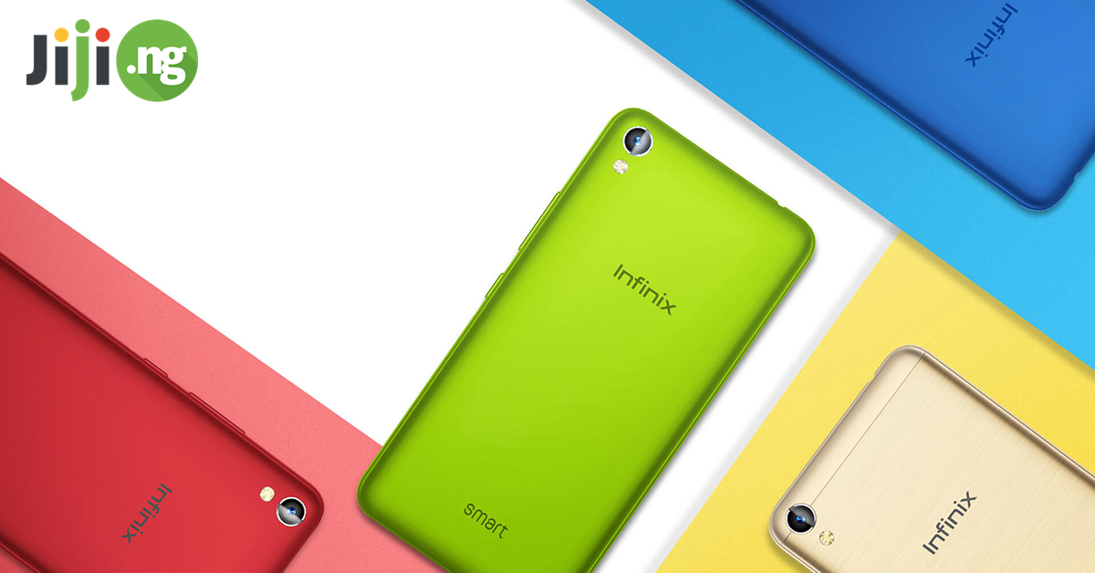 Infinix phones with prices
