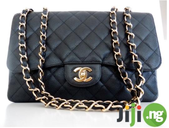 Chanel 2.55
