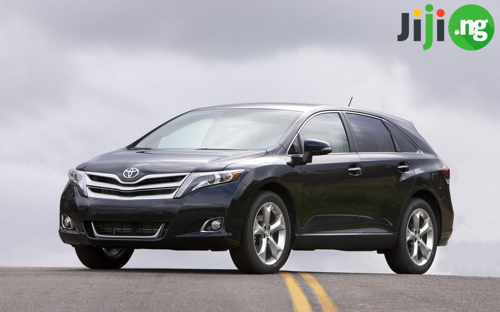 Toyota Venza 2010 price in Nigeria