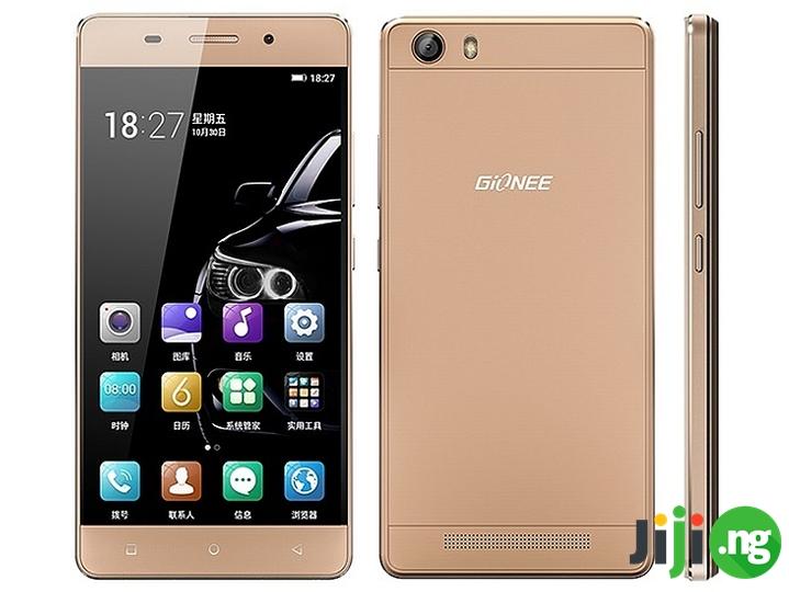 5000 mAh battery smartphone