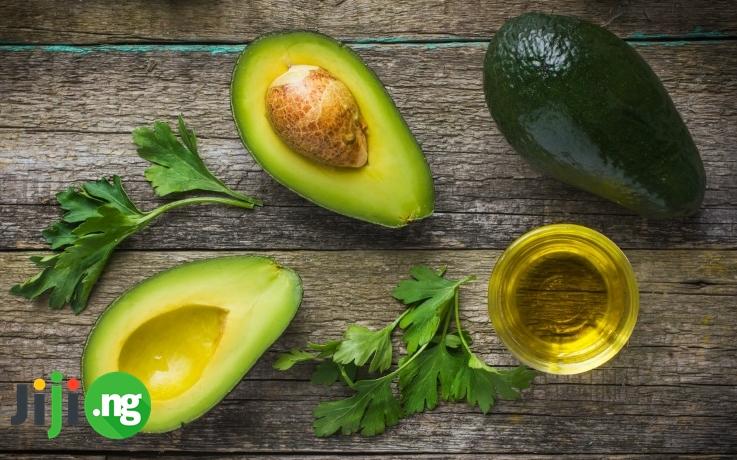 how to make avocado oil