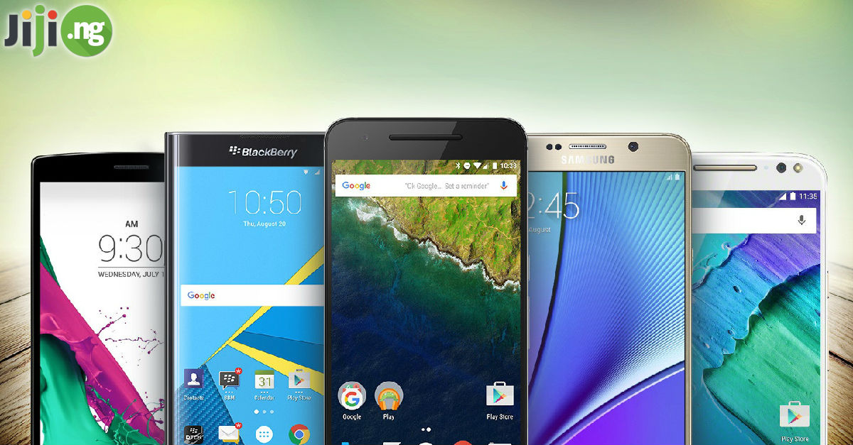 Cheapest Android Phone Below 10,000-20,000 Naira: The Top 10