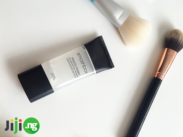 best face primer in Nigeria