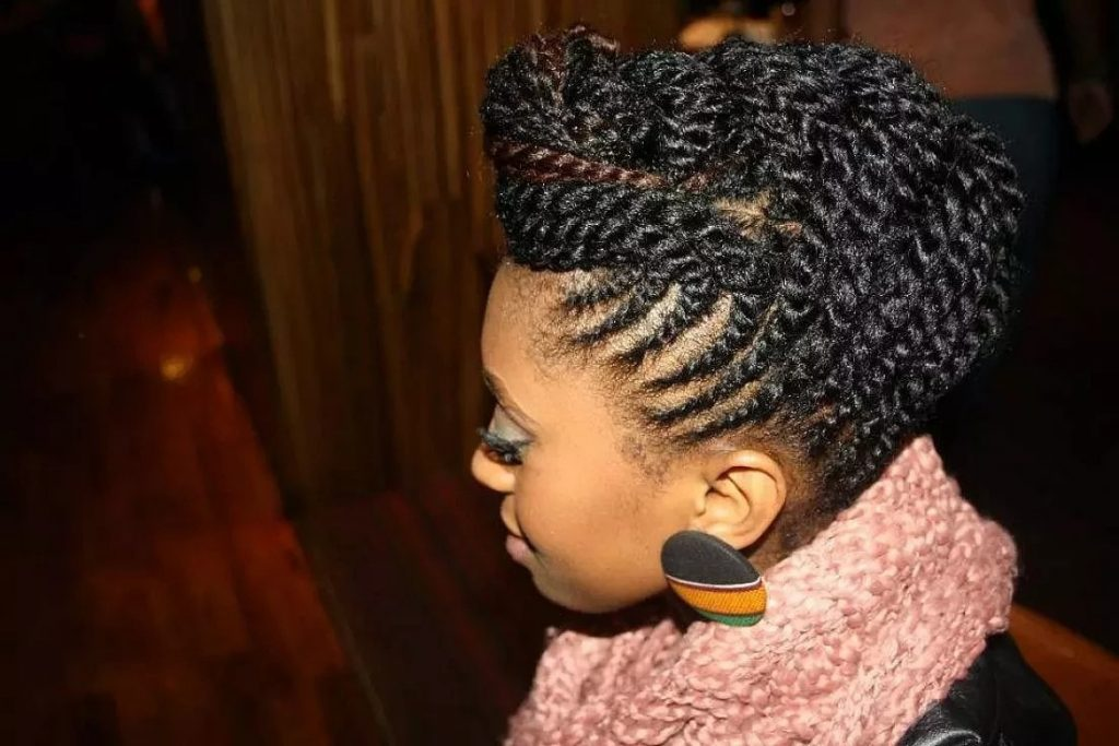 Traditional Nigerian Hairstyles That Are Trendy And Stylish