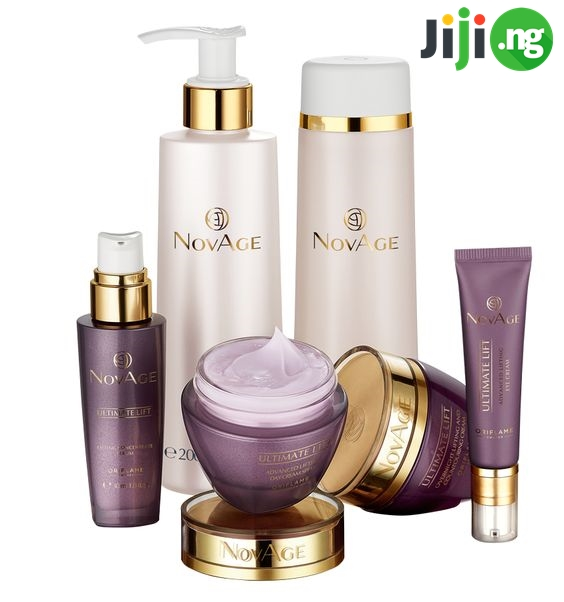 Oriflame products price list
