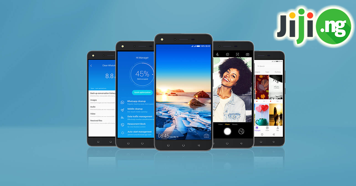 All You Need To Know About The TECNO Spark Pro | Jiji Blog