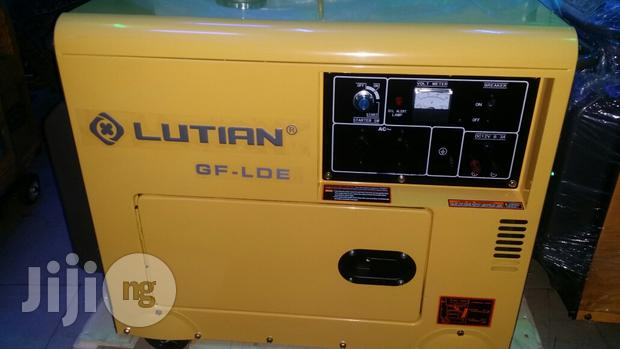 Best Generator in Nigeria