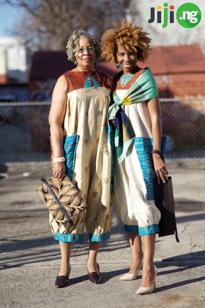 ankara for grandmothers
