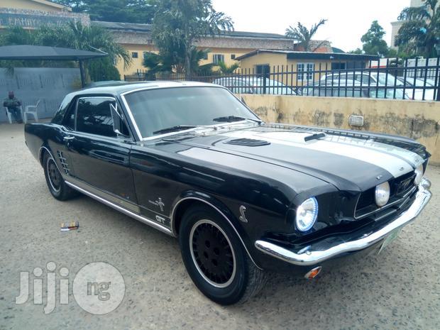 Vintage Cars In Nigeria: The Top 10 | Jiji Blog