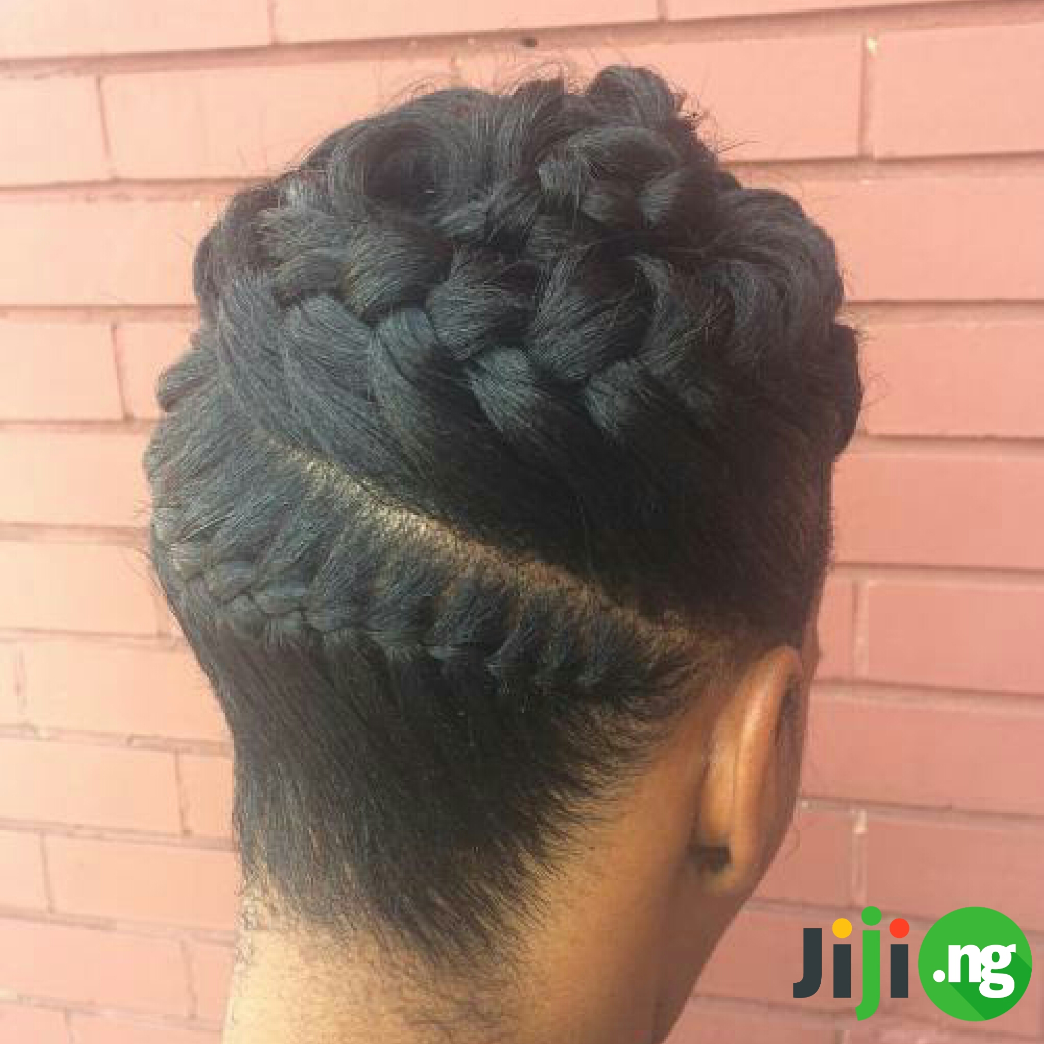 protective hairstyles for short hair