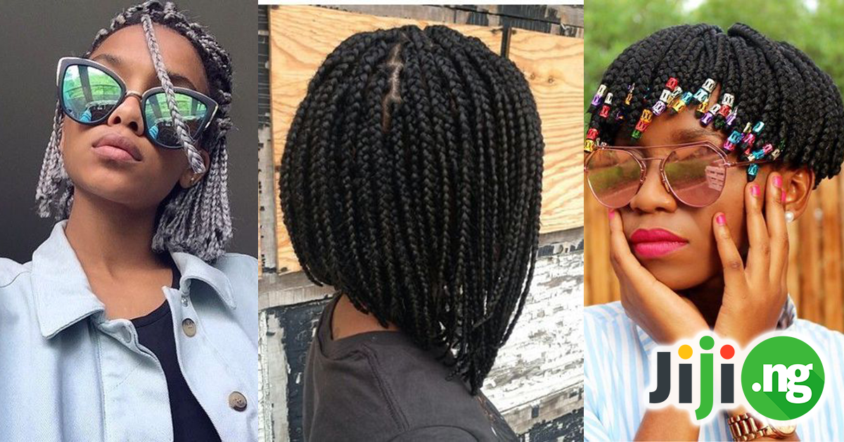 Protective Hairstyles For Short Natural Hair Jiji Blog