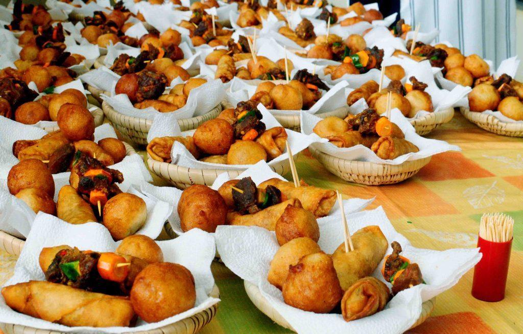 Starting Small Chops Business In Nigeria | Jiji Blog