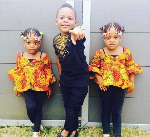 native styles for children
