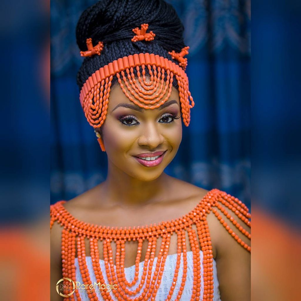 Delta Traditional Wedding Attire: Fashion For Your Big Day | Jiji Blog
