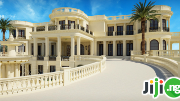 the most expensive house in nigeria