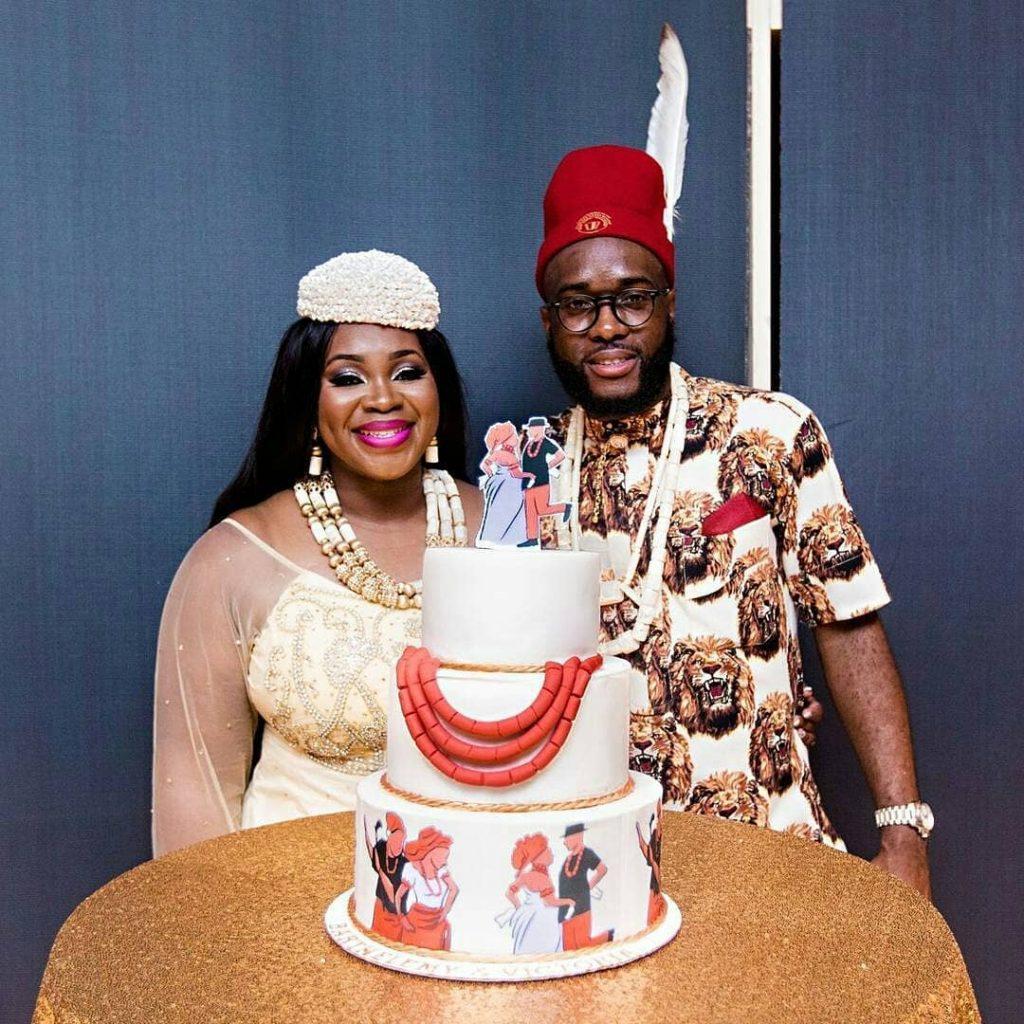 Latest Traditional Wedding Cake New Designs And Ideas Jiji Blog