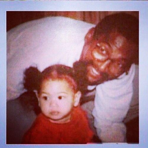 Beyoncé fathers day