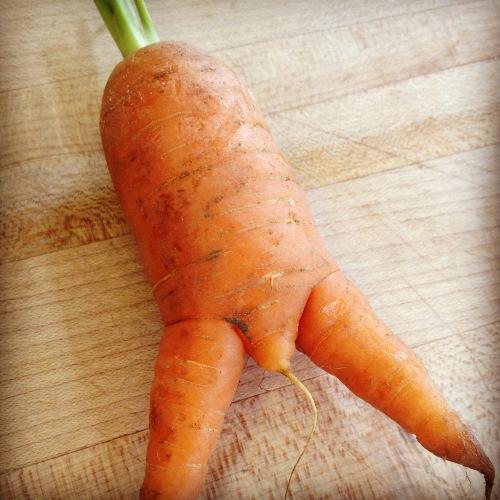 carrot benefits for men