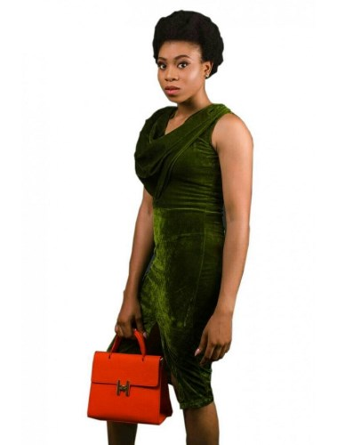 pinafore dress in Nigeria