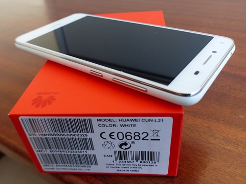Huawei y311