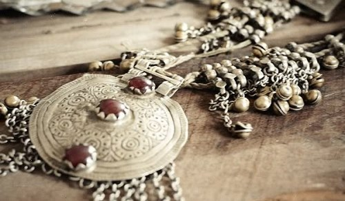 latest Ankara accessories