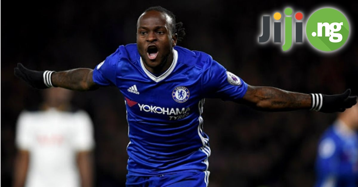 victor moses net worth cars and house