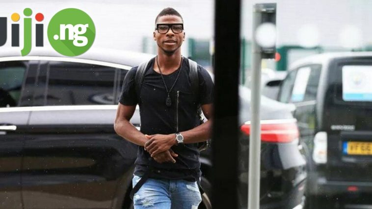 Kelechi Iheanacho cars and house
