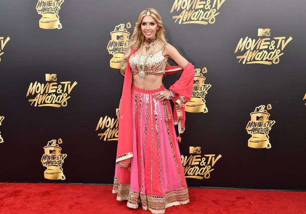 MTV Movie And TV Awards Red Carpet photos