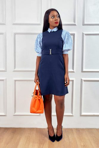 pinafore styles