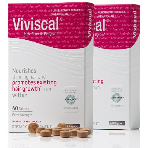 hair growth vitamins reviews