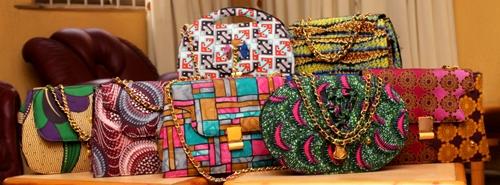 Ankara accessories