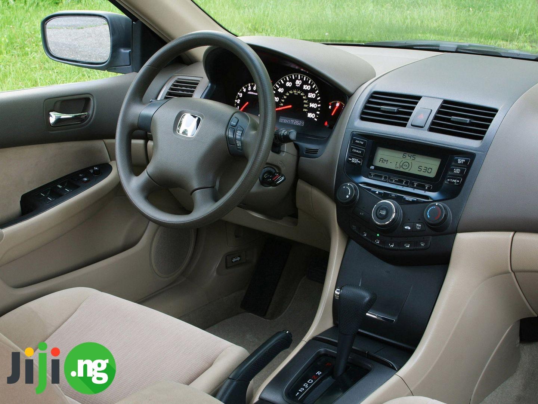 Honda Accord reviews