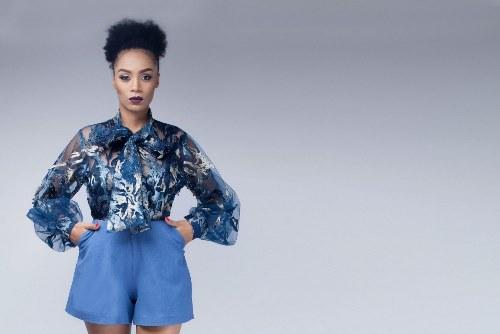 igbo blouses