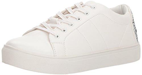 white sneaker trend 2018