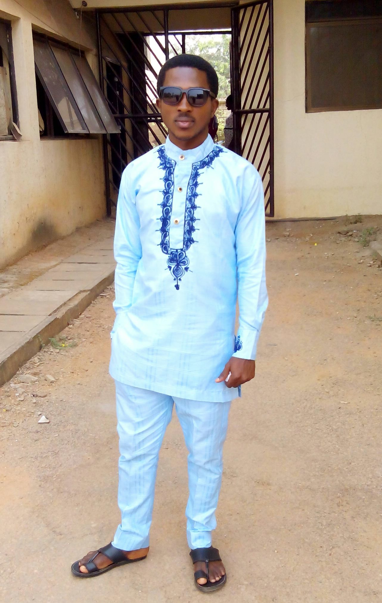 Guinea Styles For Male 22 Fresh Looks Jiji Blog