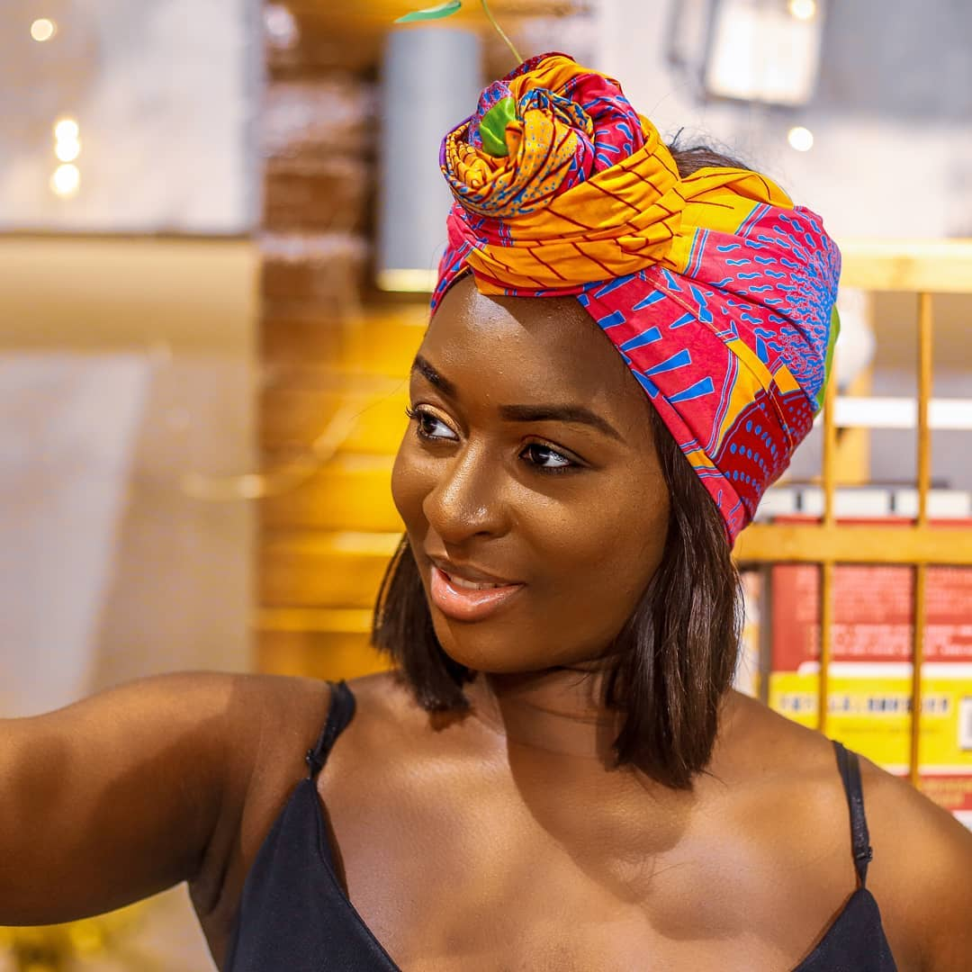 Head Scarf Wrapping Styles For Every Occasion   Jiji Blog