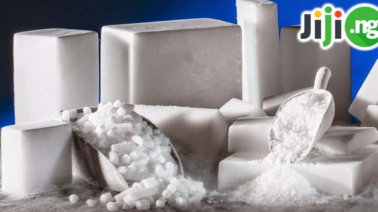 how to make ice blocks